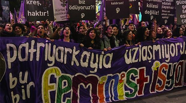 Feminist Avukat Canan Arın: Erkek iktidarı için tüm kurumlar çalışıyor