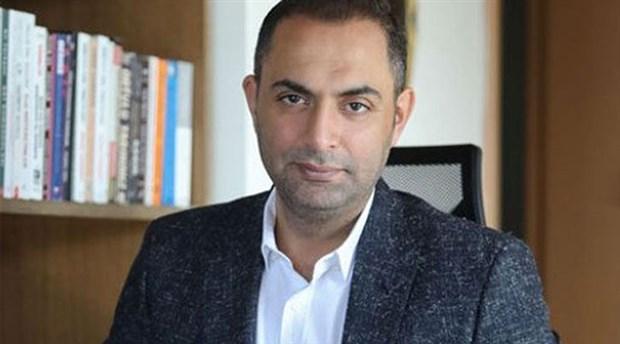 Gazeteci Murat Ağırel tutuklandı!