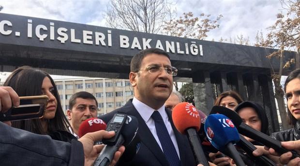 Ali Babacan'ın ekibi parti başvurusunu yaptı: Tanıtım töreni Çarşamba günü yapılacak