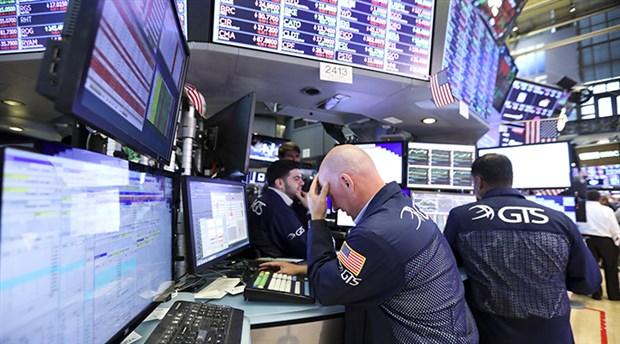 Finansal krizin ayak sesleri