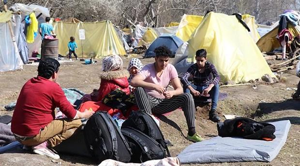 Ankara-Brüksel hattında oyun sürüyor, bedelini sığınmacılar ödüyor