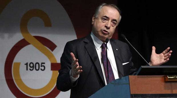 Galatasaray Başkanı: Koronavirüs bizim yaşımızdakilere vuruyormuş, bizi sevmeyenler sevinsin