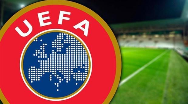 UEFA'dan 'koronavirüs' toplantısı