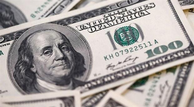 Merkez Bankası'nın yıl sonu dolar/TL beklentisi yükseldi