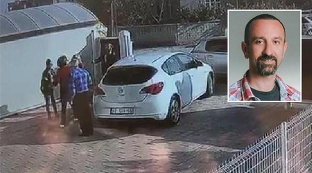 Tartıştığı kadının kaburgasını kıran erkek öğretim görevlisi tahliye edildi