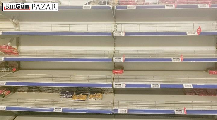 Korona günlerinde 'serbest' piyasa…
