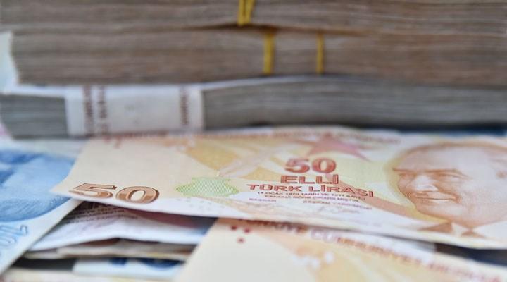 Bütçe Şubat ayında 7,36 milyar TL açık verdi