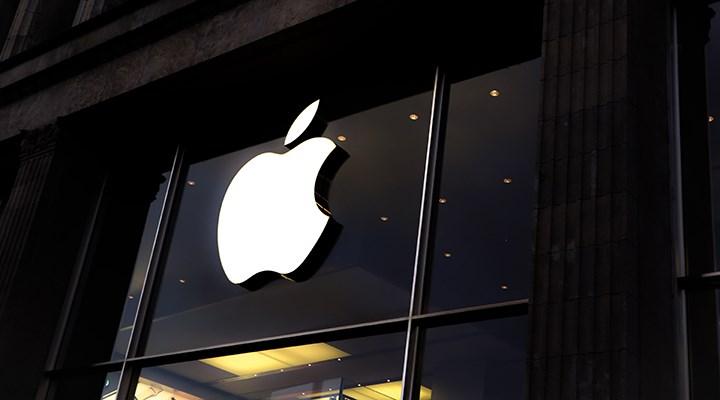 Fransa'dan Apple'a 1,1 milyar avro ceza