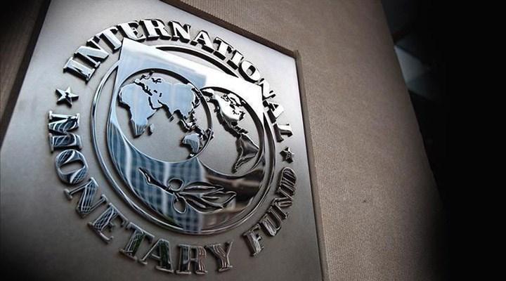 IMF'den koronavirüs planı
