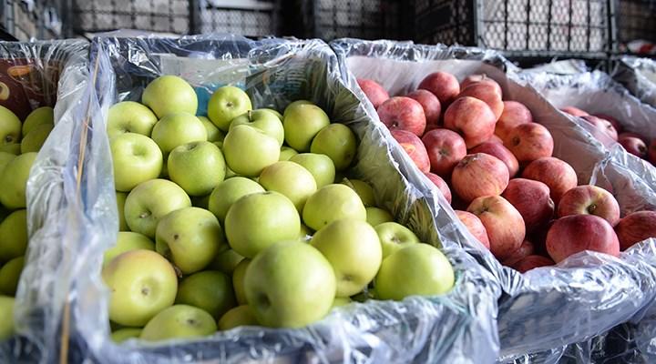 Koronavirüs nedeniyle bazı sebze ve meyve fiyatlarında büyük düşüş