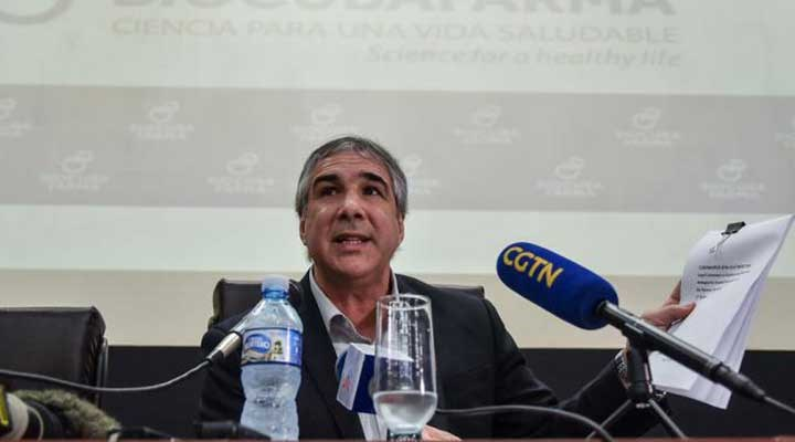 Sosyalist Küba, koronavirüs tedavisinde etkili olan ilaçlar için garanti verdi