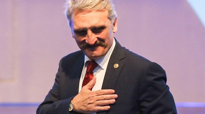 AKP'li Çamlı, karantinada 'üremeyi' tavsiye etti