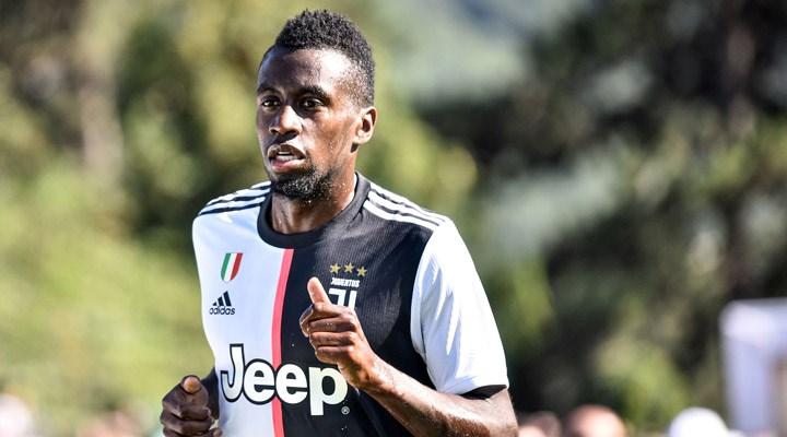Juventus'ta Blaise Matuidi'nin koronavirüs testi pozitif çıktı