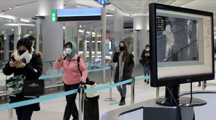 Ankara Üniversitesi'nden sosyal medyadaki 'koronavirüs videosu' hakkında açıklama