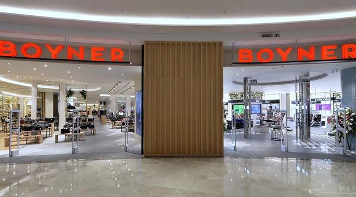 Boyner ve YKM dahil birçok firma koronavirüs nedeniyle mağazalarını kapattı