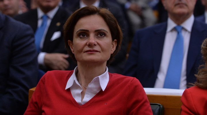Kaftancıoğlu kampanya başlattı: 2 ay kira almayacağım, sen de alma