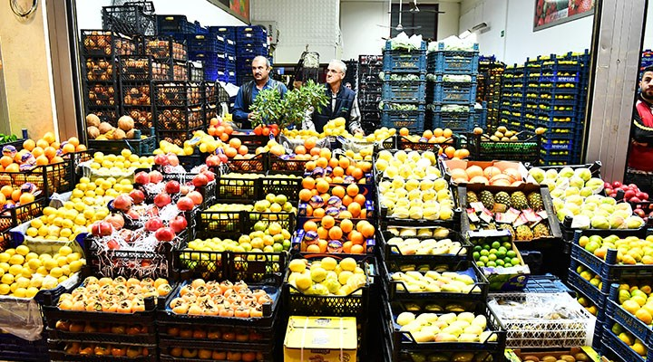 Gıda egemenliği ve gıda güvenliği devredilemez