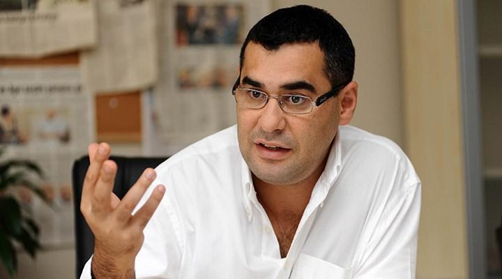 Enver Aysever'e 'karikatür' soruşturması