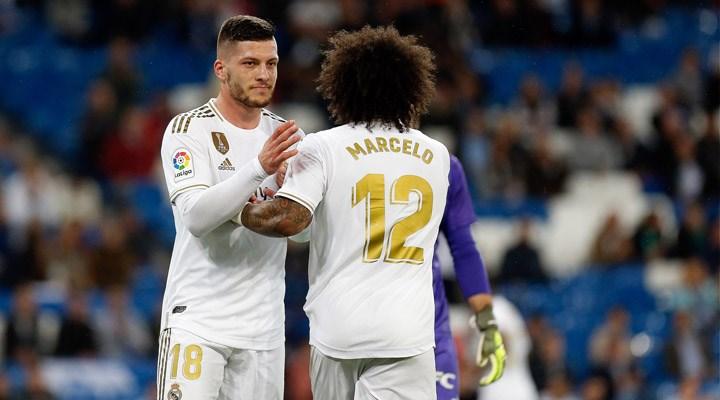 Real Madridli oyuncu koronavirüs karantinasından kaçtı: 'Tutuklanabilir'