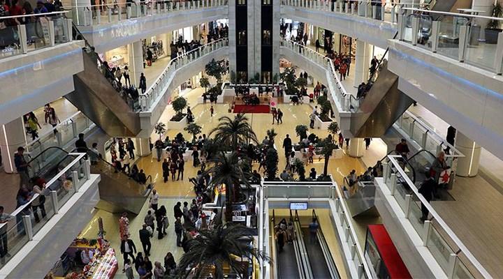 Türkiye Alışveriş Merkezleri ve Perakendeciler Federasyonundan AVM kirası açıklaması