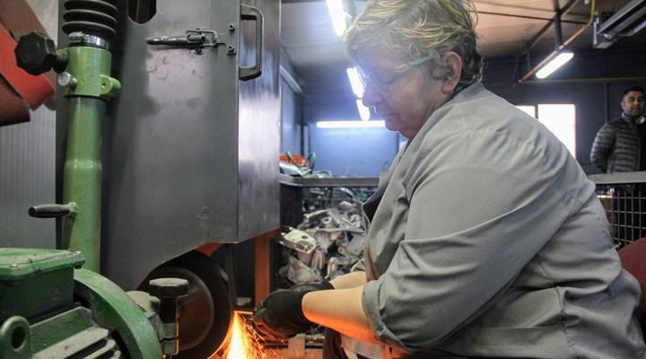 Metal işçileri ücretli izin istiyor