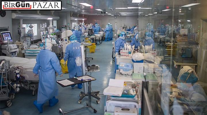 Kriz, kritik: Koronavirüsle imtihanımız