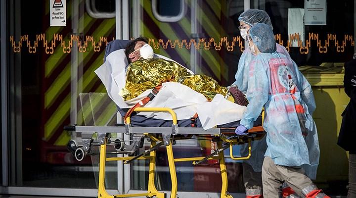 23 Mart - Ülke ülke koronavirüs salgınında son durum | Ölü sayısı 15 bini geçti