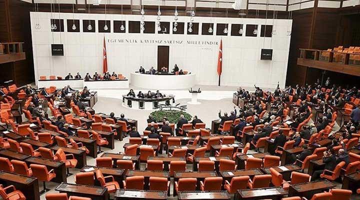 AKP'nin infaz paketi: Cinsel suçlar ve uyuşturucu suçlarına ceza indirimi