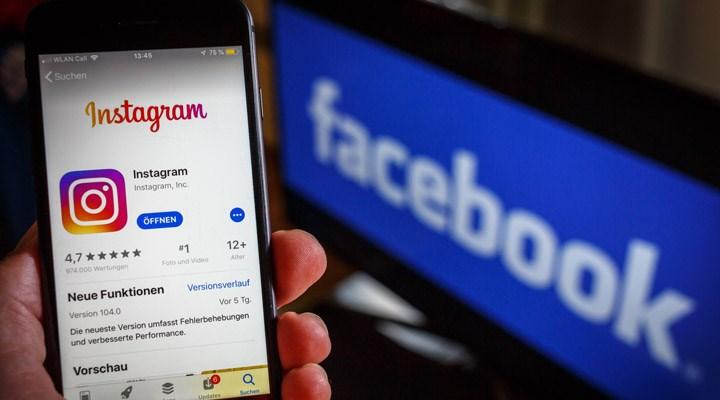 Facebook ve Instagram'dan 'koronavirüs' kararı