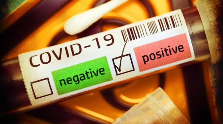 Koronavirüs tespit edilen hastalara bakan doktor anlattı