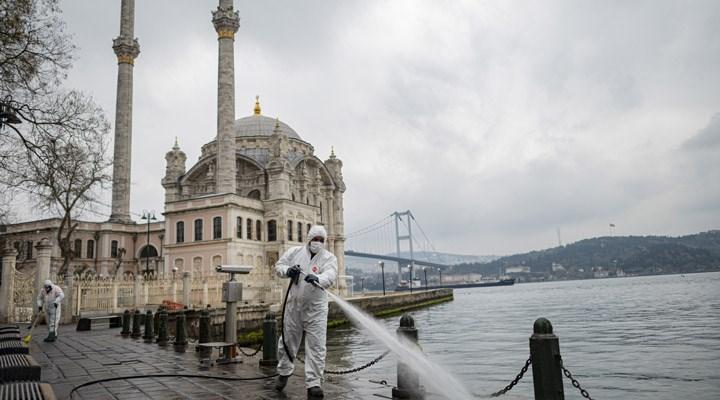 İstanbul'da hava kirliliği yüzde 30 azaldı: Havası kirli ve temiz olan ilçeler hangisi?