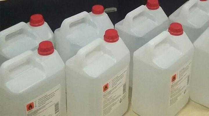 Etil alkolde gümrük vergisi sıfırlandı, solunum cihazları ek vergi listesinden çıkarıldı
