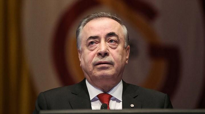 Galatasaray Başkanı Cengiz: Fatih Terim ile görüştüm, sağlığı yerinde