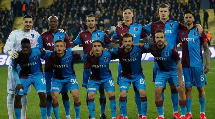 Trabzonspor'da teknik heyet ve futbolcuların koronavirüs testi negatif çıktı
