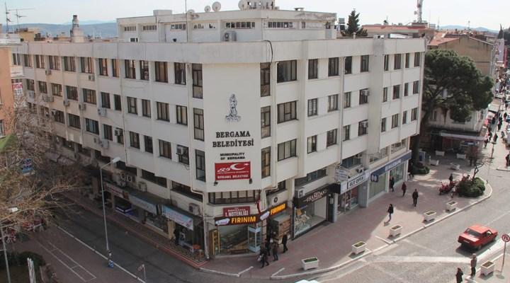 AKP'li Bergama Belediyesi'ne 'salgında icra' tepkisi