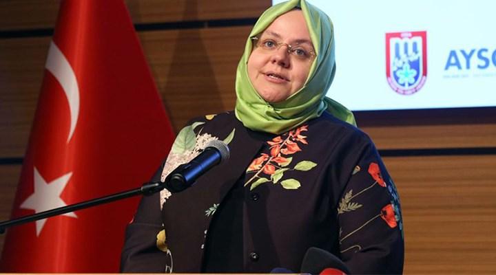 Bakan Selçuk'tan sağlık personeli alımlarına ilişkin açıklama