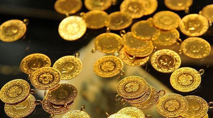 Çeyrek altın 550 lirayı gördü