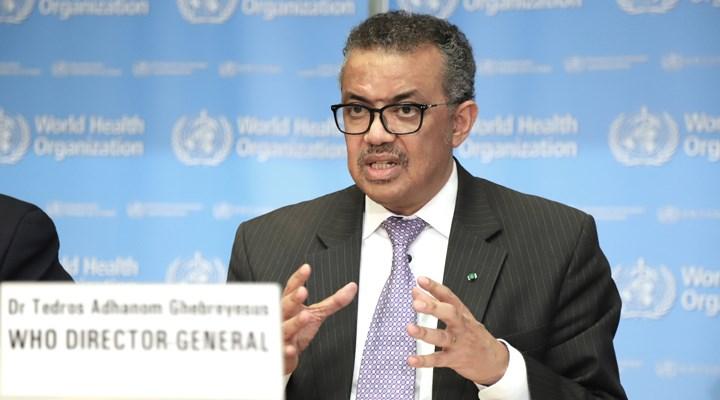 Dünya Sağlık Örgütü: Harekete geçme zamanı bir aydan daha önceydi!