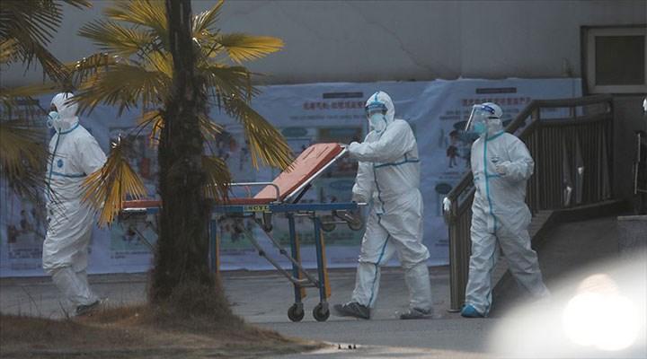 Kanada'da koronavirüsten ölenlerin sayısı 33'e yükseldi
