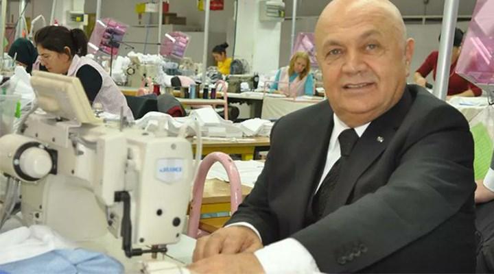 Sarar, üretime ara verdi: Çalışanlar yıllık izinlerinden kullanacak