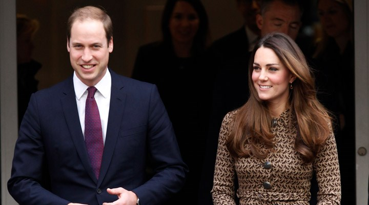 Prens William'ın koronavirüs şakası gerçek oldu