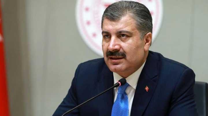 Türkiye'de koronavirüsten ölenlerin sayısı 59'a yükseldi