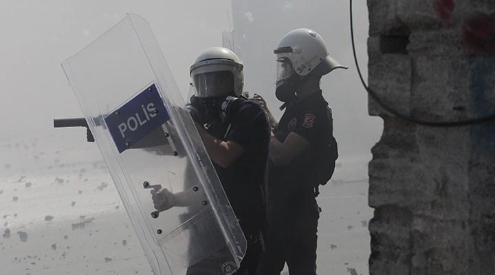 AYM'den Gezi'de atılan gaz fişeğinin soruşturulmamasına tazminat cezası
