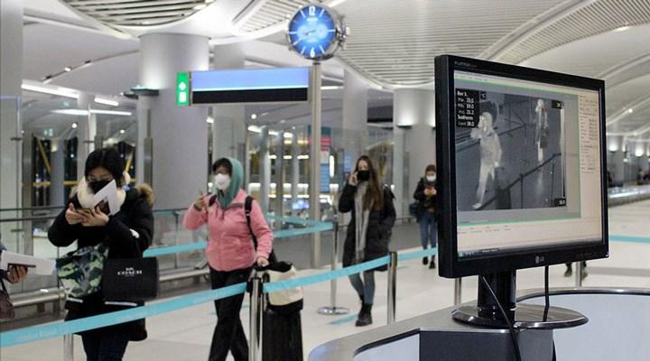 CHP Genel Başkan Yardımcı Açıkel: New York'tan iki günde 500 yolcu geldi