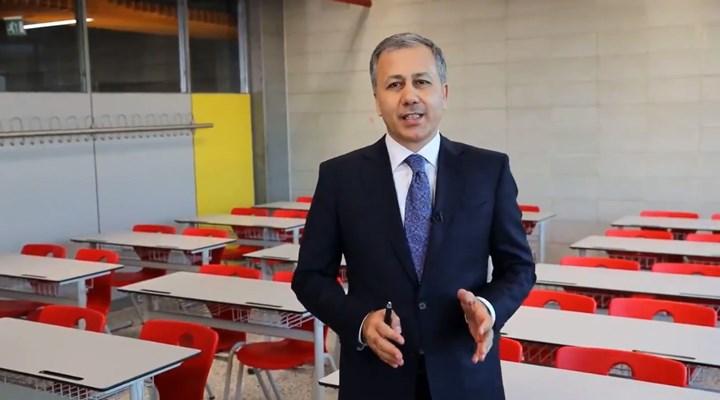 İstanbul Valisi: 65 yaş ve üstü 50 bin vatandaşımıza gıda kolisi ulaştıracağız