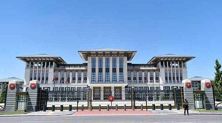 Saray Meclis'i çileden çıkarttı: Meclis'ten Saray'a saygınlık hatırlatması