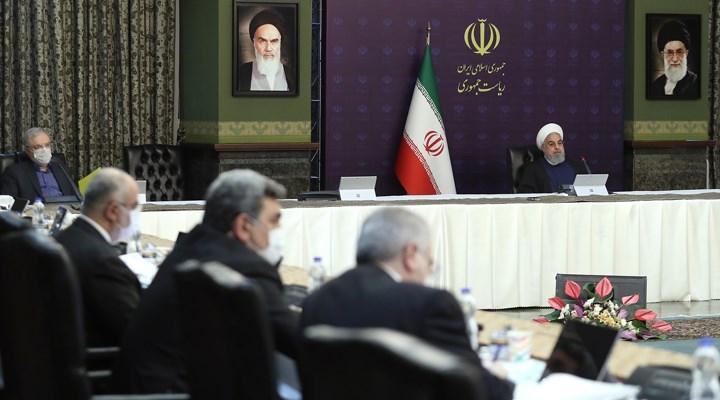 İran, bütçesinin yüzde 20'sini koronavirüsle mücadeleye ayırdı