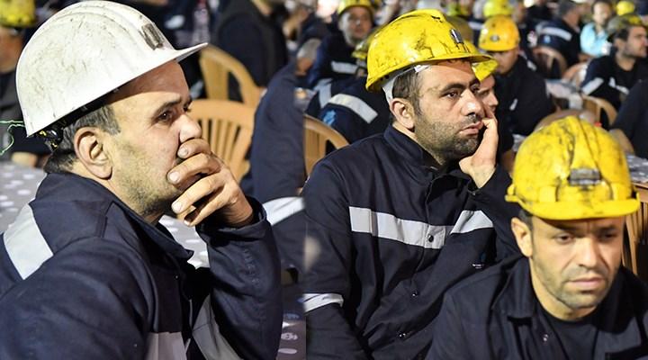 Soma'da madenciler endişeli: Maden işçisine virüs bulaşmıyor mu!
