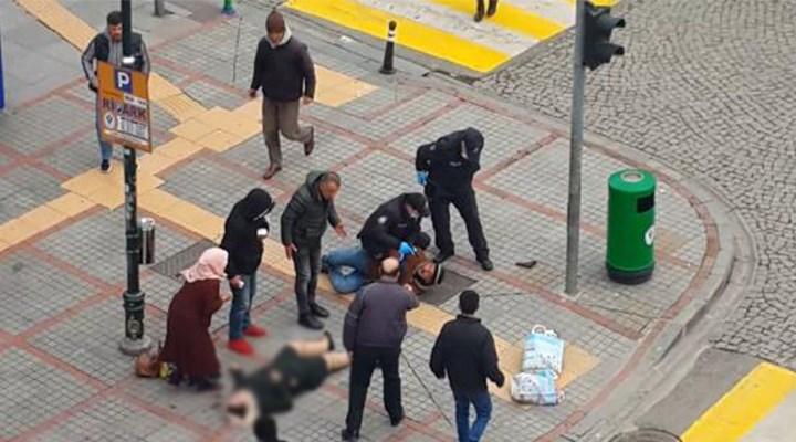 AKP'nin yeni  infaz paketi faillere cesaret verir
