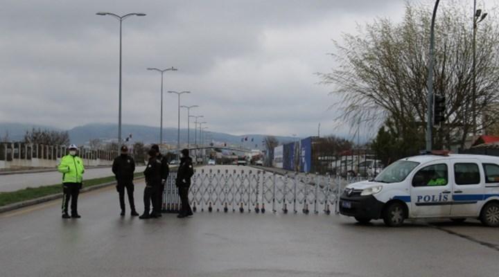 Ankara'da tahliye edilmesi beklenen umrecilerin bazılarında koronavirüs çıktı